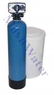 Změkčovač vody - změkčení vody
