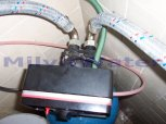 Repase filtru na odstranění tvrdosti a železitosti vody-Stradouň