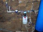 dávkovací čerpadlo - ET impulsní s vodoměrem - Limberk - Bělá