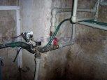 """Odstranění manganu filtrem A 100 P 300 G1"""" - Pamětice"""
