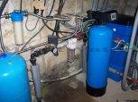 """Změkčení vody filtrem A 35 K G1"""" Standard - Rychnov nad Kněžnou"""
