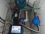 Odstranění železa, manganu a tvrdosti vody filtrem A35EXtreme standard-Poděbrady