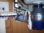 Změkčení vody kabinetovým filtrem A35K-Hovorčovice