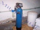 Odstranění dusičnanů filtrem A 30 AN WG 5600 - Kobylnice