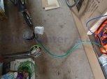Změkčení vody filtrem A35K kabinet-Liblice