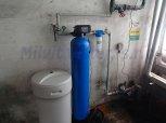 Změkčení vody filtrem A60K-Kolín