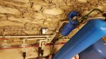 Odstranění manganu a bakterií filtrem A60D+ET časové 02/06-Doubravčany