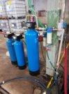 Rozšíření filtru A35K na TWIN A70K + A80AA+UV LUXE12 - Semily