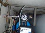 Změkčení vody filtrem A60K-Rokytno