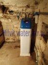 Změkčení vody filtrem A35K kabinet-Podlíšťany