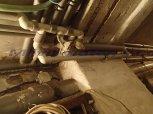 Změkčení vody filtrem A60K-Pátek