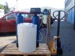Změkčení vody filtrem DUO A 20 K - Otrokovice
