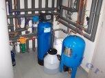 Odstranění železa a manganu odželezňovacím filtrem A35MTM - Kamenice