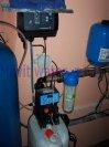 Dezinfekce vody dávkovacím čerpadlem ET 02/10 - Modletice