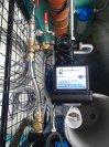 Druhá úpravna vody - Změkčení vody filtrem TWIN A70K-Kněžmost