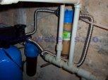 Odstranění železa a manganu filtrem A35EXtreme standard-Modletice