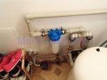 Změkčení vody filtrem A35K standard-Český Brod