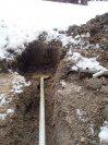 Odstranění železa filtrem A60P300-Dolní Lomná