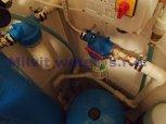 Odželeznění vody, změkčení a odstranění amonných iontů filtrem A60EXtreme-Horka I.