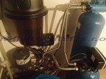 Odstranění bakterií UV lampou SC12-Rochlov