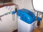 Změkčení vody filtrem A 35 K v kabinetovém provedení + odstranění dusičnanů - Chrudim