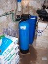 """Změkčení vody změkčovacím filtrem A 35 K G1"""" - Krupá"""