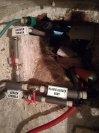 Odstranění železa filtrem A35P300-Pstruží