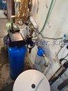 Změkčení a odstranění dusičnanů filtrem A35K-AN+AN Plus a odstranění bakterií UV lampou Luxe 12-Velt