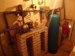 Odstranění železa, manganu a tvrdosti vody filtrem A100EXtreme-Ostrá