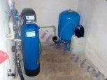"""Odželezňovací a odmanganovací filtr A 35 D 5000 SE G1"""" + ET - Úlibice"""