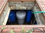 odstranění železa a tvrdosti vody filtrem A35EXtreme standard-Velký Osek