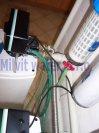 Odstranění bakterií UV lampou AQ12 - Žampach