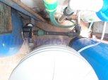 Změkčení vody filtrem A35K-Zbraslavice