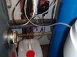 Změkčení vody filtrem A35K standard + ET02/06-Zásmuky