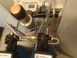 Změkčení vody filtrem TWIN A70K-Brandýs nad Labem