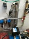 A35P300+nádrž+hlídání hladiny+čerpadlo s tl.nádobou a tl.spínačem+UV LUXE 12 - Štěchovice