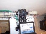 Změkčení vody změkčovací filtrem A35K v kabinetovém provedení - Opatovice nad Labem