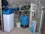 """Změkčení vody filtrem A 30 K WG 5600 G1"""" v kabinetovém provedení - Hluboký Důl"""