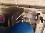 Výměna ovládací hlavy pro A500MTM-Šťáhlavy