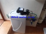 Změkčení vody filtrem A35K kabinet - Buštěhrad
