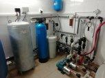 Odstranění železa a manganu filtrem A80EXtreme-K-Měchnov
