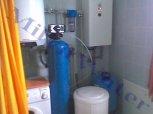 Změkčení vody změkčovacím filtrem A 60 K WG 5600 - Vrbová Lhota