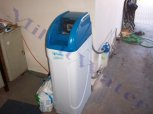Změkčení vody změkčovacím filtrem A 35 K v kabinetovém provedení - Liblice-Český Brod