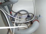 Snížení dusičnanů lokálně reverzní osmózou do linky - Říčany