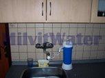 Odstranění dusičnanů lokálním Anexovým filtrem - Čeňovice