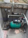 Odstranění železa, amonných iontů, CHSK Mn a zákalu filtrem A60EXtreme-AA-Klavary