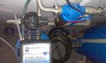 Odstranění železa a tvrdosti vody filtrem A35EXtreme-Býchory