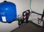 Změkčení vody filtrem A30K kabinet - Štítary