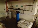 Změkčení vody změkčovacím filtrem A35K standard-Velim