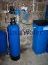 """Změkčení a odželeznění vody filtrem PA 35 K G1"""" - Patokryje"""
